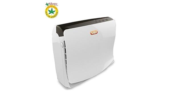 Vax AP03 purificador de aire para todo tipo de tamaño de la ...