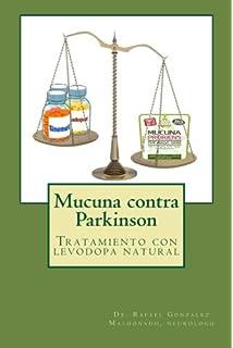 Mucuna contra Parkinson: Tratamiento con levodopa natural