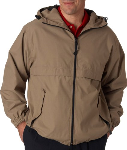 Ultraclub Microfiber Jacket - 2