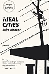 Ideal Cities: Poems (National Poetry Series) by Erika Meitner (2010-08-17) Paperback