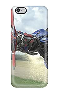 Iphone 6 Plus Case Bumper Tpu Skin Cover For Transformers Age Of Extinction Accessories