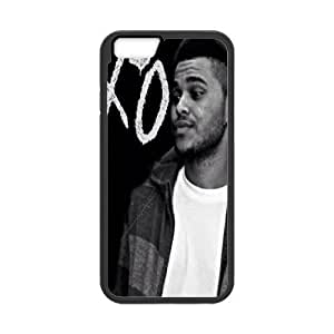 Generic Case The Weeknd XO For iPhone 6 Plus 5.5 Inch 56F5R58380