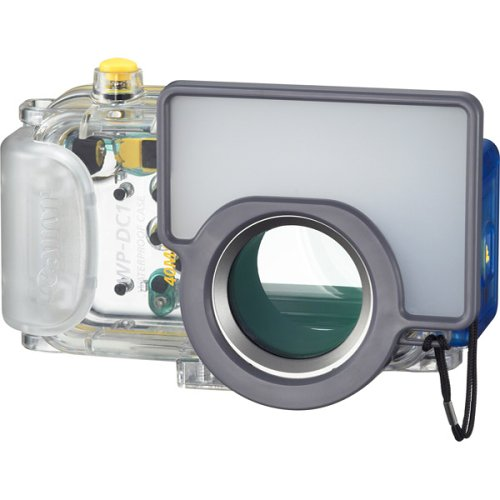 Canon WP-DC1 Waterproof Case for PowerShot
