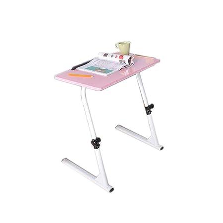 Folding table Cama con Mesa de Ordenador portátil, de Noche se ...