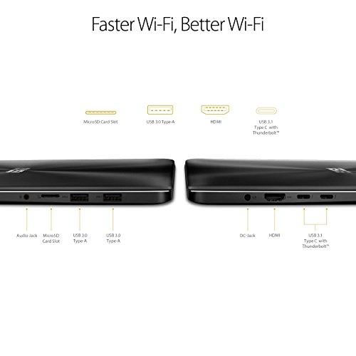 ASUS-ZenBook-Pro-UX550VE-DB71T-156-inch-NanoEdge-FHD-Touch-Laptop-Intel-Core-i7-7700HQ-GTX-1050Ti-16GB-DDR4-PCIE-NVMe-512GB-SSD-Windows-10-Backlit-keyboard-Fingerprint-Reader-Black-Gaming