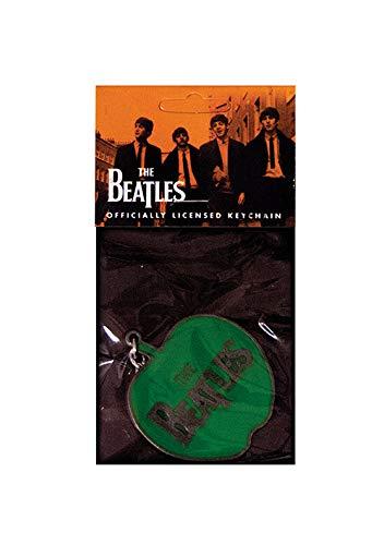 The Beatles Llavero multicolor 4.5 x 6cm: Amazon.es: Hogar