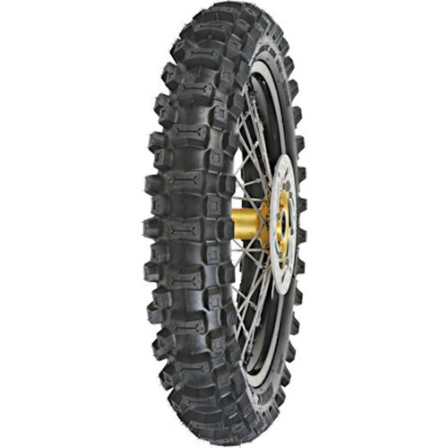 Sedona MX887IT Intermediate Terrain Dirt Bike Motorcycle Tire - 90/100-16 / Rear