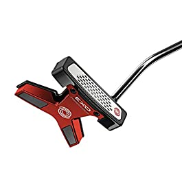 Odyssey EXO Indianapolis Putter, 35 in (Certified Refurbished)