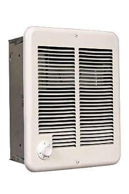 Fahrenheat FFH1612 1500W 120V Fan Forced Electric Heater