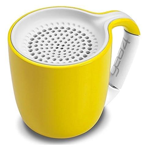 Gear4 Espresso Cup Portable Wireless Universal 3.0