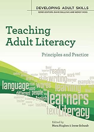 Adult literacy teacher