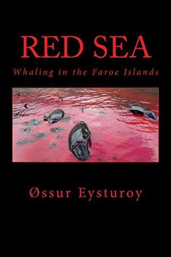 Red Sea: Whaling in the Faroe ()