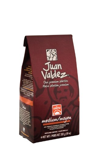 Buendia By Juan Valdez  Colombian Freeze Dried Decaf Coffee