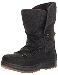 Sperry Women's Powder Ice Cap Mid Calf Boots