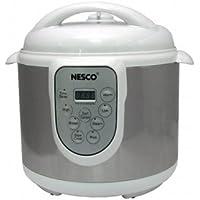 METAL WARE Nesco Pressure Cook 6Liter / PC6-14 /