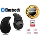Wonderford Ultra-Small 4.0 Stereo Bluetooth Wireless Headset S530 Earphone (Assorted Colour)