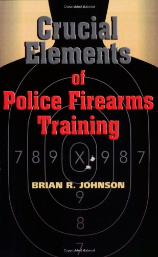 Crucial Elements Of Police Firearms Training  Refine Your Firearms Skills  Training And Effectiveness