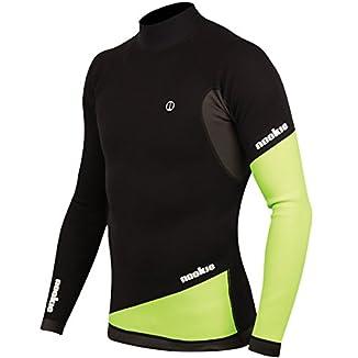 Nookie Ti Vest camiseta neopreno 1 mm 2