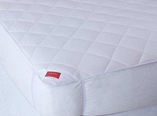 Hefel 1612U Pure Cotton Mattress Pad, Queen price