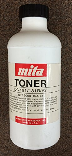 MITA TONER DC191/181R/A2 - Anericas Las