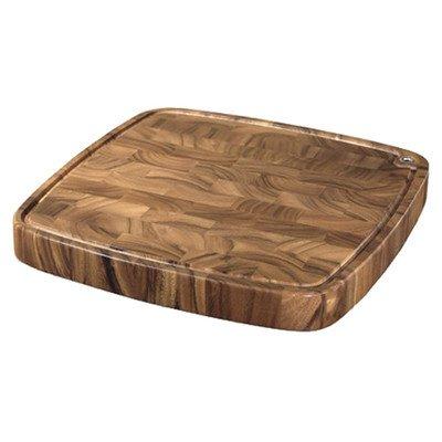 Carolina Chopping Board, Acacia Wood