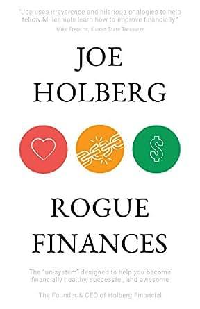 Amazon.com: Rogue Finances: The