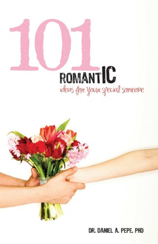 101 Romantic Ideas for Your Special - Hot Sex Appeal