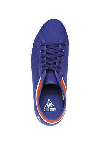 Il Gallo Sportivo Tela Blu - 1410909 Rosso-blu
