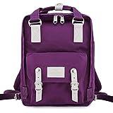 Himawari Backpack Laptop Backpack College Backpack