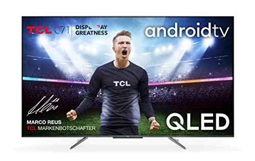 Televisore Tcl C715 QLED Android TV