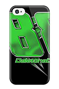 High-quality Durable Protection Case For Iphone 4/4s(dale Earnhardt Jr)