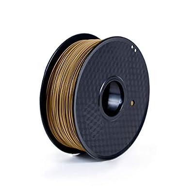 Paramount 3D PLA (Military MBT Brown) 1.75mm 1kg Filament [MGRL80007560C]