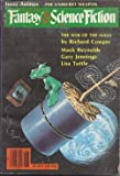 img - for The Magazine of FANTASY AND SCIENCE FICTION (F&SF): June 1980 book / textbook / text book