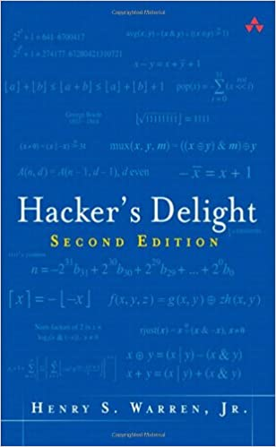 Hacker\'s Delight: Amazon.de: Henry S. Warren: Fremdsprachige Bücher