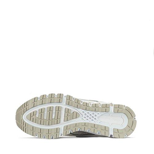 Quantistica White Uomo Grey Sc 1201 Corsa Gel Scarpe Feather 180 Asics ZF5wfqW