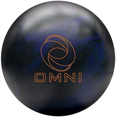 Ebonite Omni Blk Blue 15lb