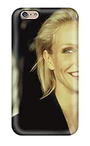Premium HVtvhEG24643ljGuY Case With Scratch-resistant/ Cameron Diaz 167 Case Cover For Iphone 6