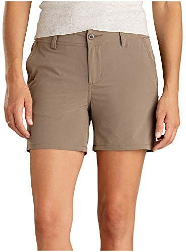 Toad&Co Liv Short - Women's Falcon Brown -
