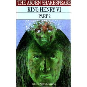 Ebook King Henry Vi, Part II (Arden Shakespeare) (Pt. 2) T.X.T