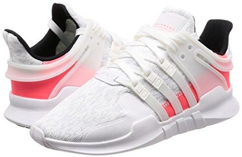 Baskets Eqt Turbo Adidas Pour Support Adv Blanc Hommes RqnH67