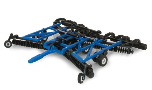 die cast new holland tractor - 8