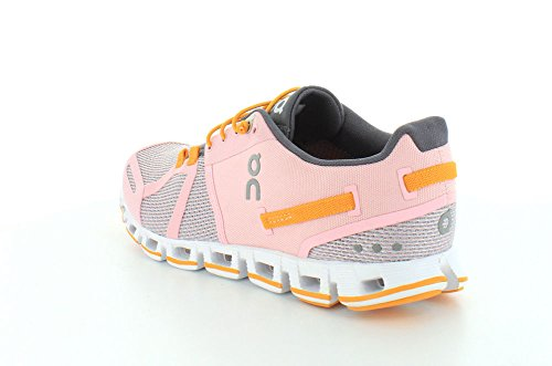 Chaussures On Cloud Femme Rose 2016