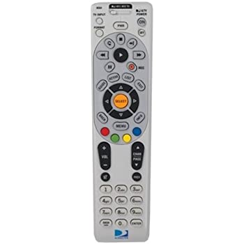 DirecTV RC64R Remote Control