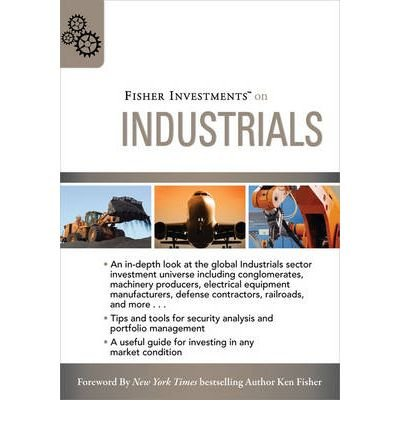 [ Fisher Investments on Industrials (Fisher Investments On... (Hardcover)) - Greenlight By Schrader, Matt ( Author ) Hardcover 2009 ]