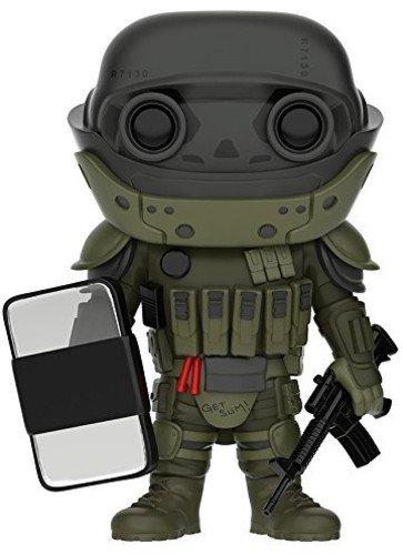 Funko Call of Duty Juggernaut Pop Games Figure