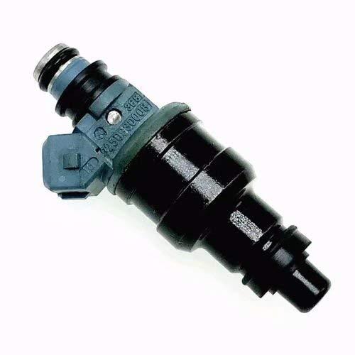 EMIAOTO 4PCs Fuel Injectors for Kia Hyundai EXCEL Elantra X2 1.5L Car Engine Injection Nozzle Injectors Valve Fuel 35310-24570 3531024570