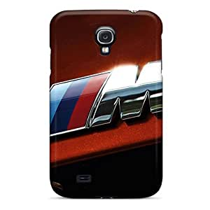 Durable Case For The Galaxy S4- Eco-friendly Retail Packaging(bmw 1 Series M Coupe)