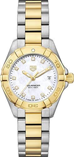 (Tag Heuer Aquaracer Diamond Ladies Watch WBD1422.BB0321)