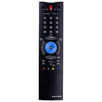 Grundig universal remote codes