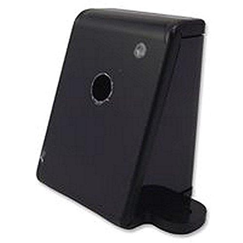 Carcasa Raspberry Pi cámara negro carcasas y 19